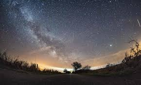 Lyrid meteor shower best places and ...