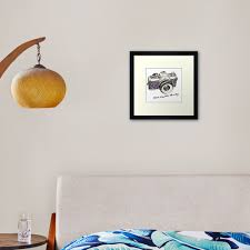 Every Picture Tells A Story Framed Art Print By Wanderlust88 Redbubble
