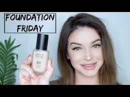 makeup forever water blend review