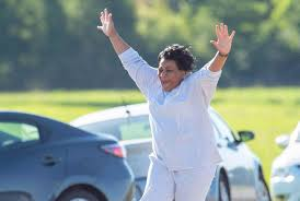What were Alice Marie Johnson's crimes, what were the drugs ...