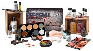 special effects makeup cles with kit