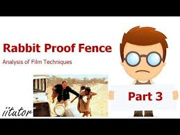 Analysis Film Techniques Of Rabbit Proof Fence English Youtube