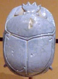 scarab artifact wikipedia