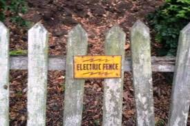 Electric Fence Tworockchronicles