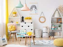 How To Create The Perfect Kids Game Room For The Winter