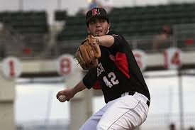 ME Aaron Civale Drafted by Cleveland Indians - Northeastern University  College of Engineering