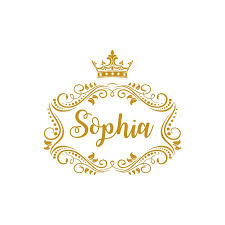 Decal House Name Princess Crown Nursery Wall Decal Reviews Wayfair