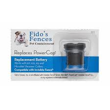 Ff 1 Invisible Fence Compatible Battery Fido S Fences