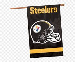 image of nfl pittsburgh steelers banner