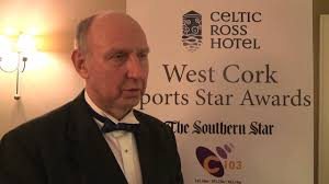 Interview with Bertie Smith: 2015 West Cork Sports Star Hall of ...