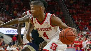 Dennis Smith, Jr., Declares for NBA Draft - NC State University ...