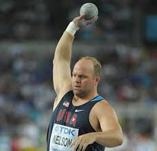 USA Track & Field - Adam Nelson
