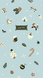 35 winter iphone wallpapers to e up