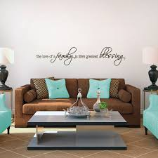 Life S Greatest Blessing Wall Decal Family Room Wall Art Sweetums Signatures