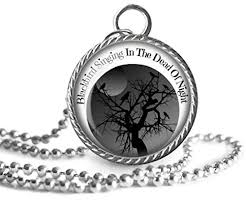 com paul mccartney necklace beatles song blackbird