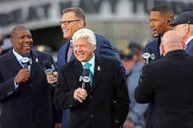 WATCH: Jimmy Johnson learns he's a Hall of Famer in emotional moment