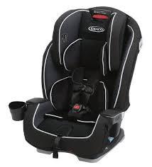graco milestone all in 1 car seat