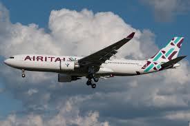 Air Italy - Wikipedia