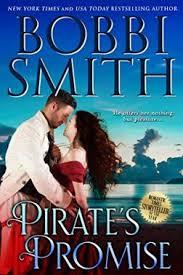 Pirate's Promise - Bobbi Smith