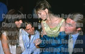 Marcellino Radogna - Fotonotizie per la stampa: Alessandro Nannini ...