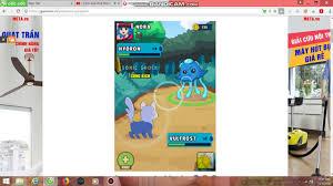 pokemon go game vui part 2 [cậu bé nhút nhát tv] - YouTube