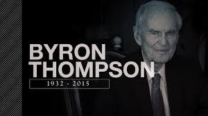Byron Thompson Scholarship Ball - Benedictine College - YouTube