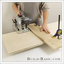 the build basic custom closet system