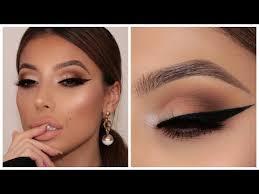 insram glam every makeup ger