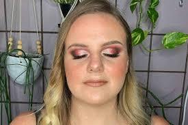 formal social makeup amy cooper