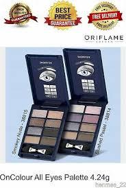 all eyes palette shades blushed pastel