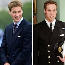Prince William Celebrates 37th Birthday - Prince William Photos Through the  Years