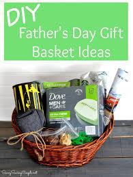 diy father s day gift basket filler