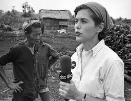 Marlene Sanders, Pathbreaking TV Journalist, Dies at 84 - The New York Times