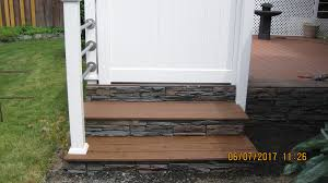 under deck porch skirting ideas by