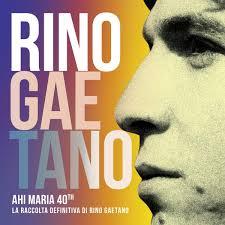 Rino Gaetano - Ahi Maria 40th - Amazon.com Music