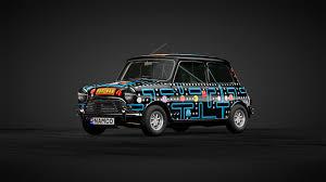 Pac Man Mini Car Livery By Richiej09 Community Gran Turismo Sport