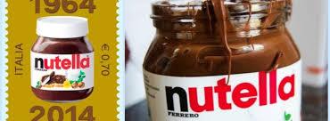 Nutella day, festa per i 50 anni della crema alla nocciola