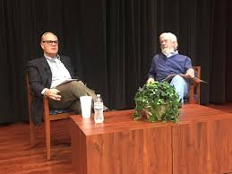 School of Journalism and New Media | Journalist Peter J. Boyer returns to  Ole Miss to teach class about Trump and the media