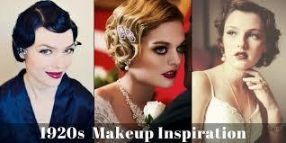 1920s makeup vine flapper makeup