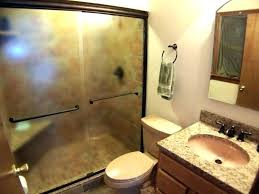custom bath and shower remodeling