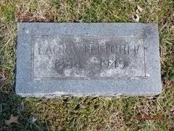 Laura Adeline Turner Fletcher (1884-1945) - Find A Grave Memorial