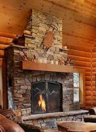 masonry chimney clearances