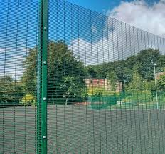 358 Pro Sure Security Mesh Fence Panels Procter Contracts