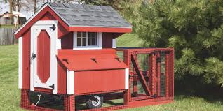 Portable Chicken Coop On Wheels Mobile Grazing Solution