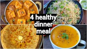 4 healthy quick dinner recipes easy