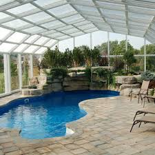 Swimming Pool Enclosures Houzz