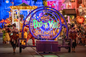 2020 Mickey's Not-So-Scary Halloween Party Start Date Will Be Earlier Than  Ever This Year