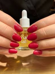 the nail lab 2 chifley sq sydney
