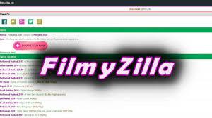 Filmyzilla Bollywood Movies, Hollywood and South Hindi Dubbed ...