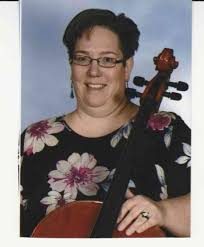 Mrs. Adele Bosse-Morgan | Member Directory | Suzuki Association of the  Americas